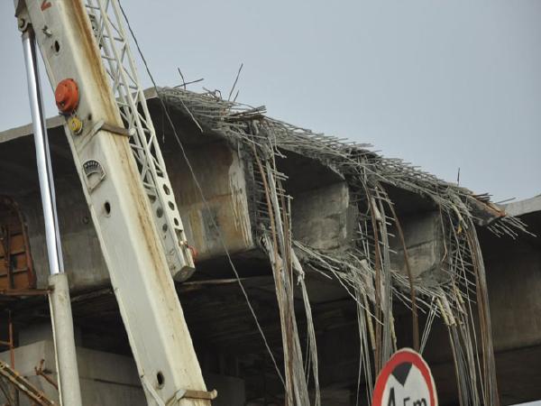 高速公路桥梁、隧道施工安全事故案例