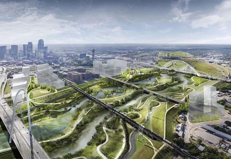 帮你分分钟打造顶尖湿地公园!