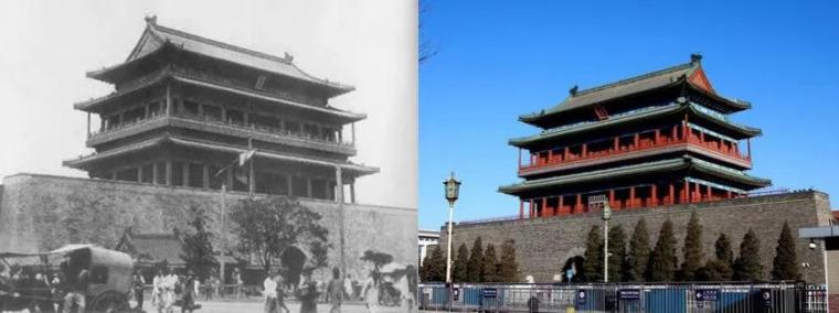 痛心!中国几百年的古建筑,却卒于建国后?_18