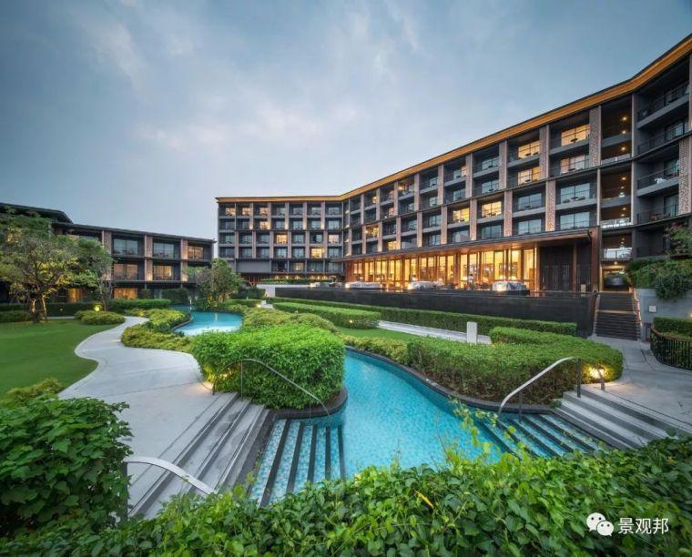 泰国24个经典住宅设计,你喜欢哪一个?_151