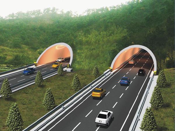 超全面隧道施工方法及施工工艺技术讲义841页PPT(附图丰富)_1