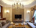 莱蒙湖别墅装修、欧式风格实景案例分享