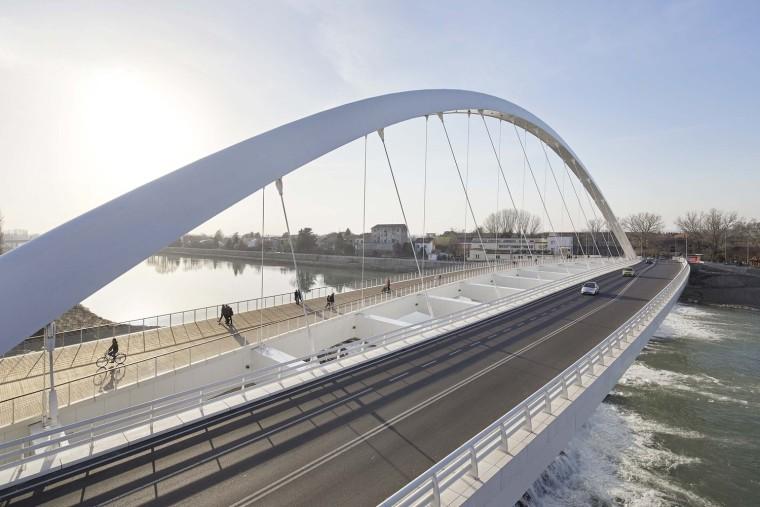 意大利Cittadella大桥