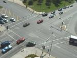 交通管理设施设计(交通标志、标线)