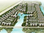 [武汉]四季花城西区建筑设计方案文本