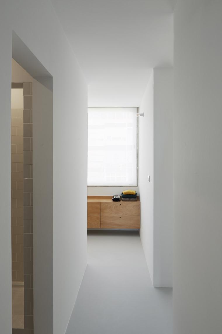 葡萄牙Beato极简公寓改造-009-Beato-Apartment-Renovation-by-Arriba