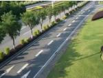 浅析道路设计高度