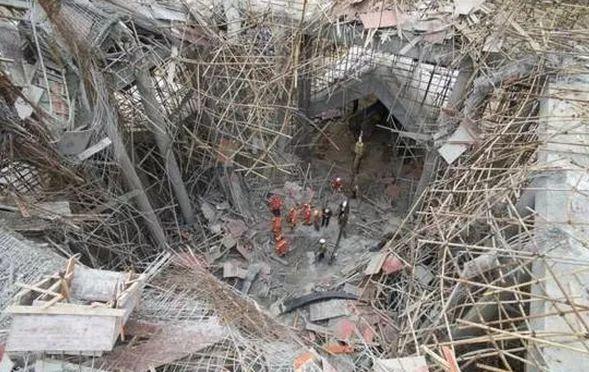 又见树林木屋:卧在非洲野生动物区的猛兽