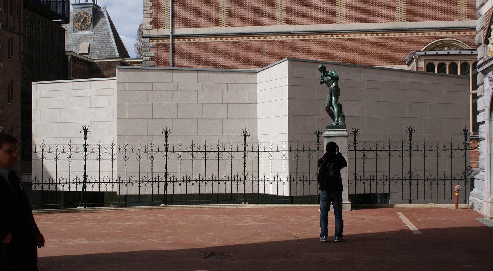 荷兰国家博物馆亚洲展馆-3