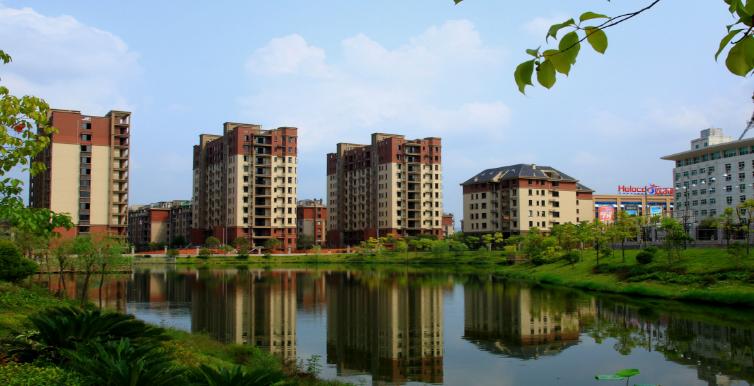 世纪联合小区工程项目水电安装施工组织设计
