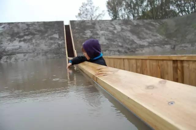 不可思议的桥,竟还有用水做的……_25