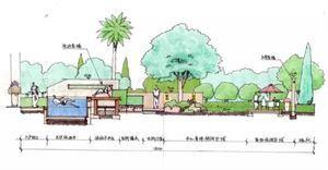 [干货]如何拥有自己的私家园林——庭院景观设计方法_5
