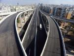 【论文】浅谈城市高架桥的利于弊