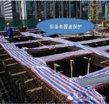 如此齐全的标准化土建施工(模板、钢筋、混凝土、砌筑)现场看看_33