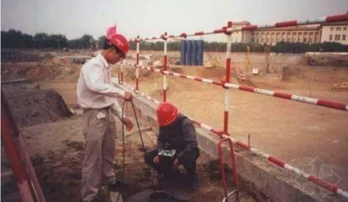 桩锚与复合土钉墙进行深基坑支护,设计、施工、监测都要注意啥_9