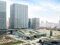 泰达广场G和H区域项目机电预留预埋施工方案(31页)