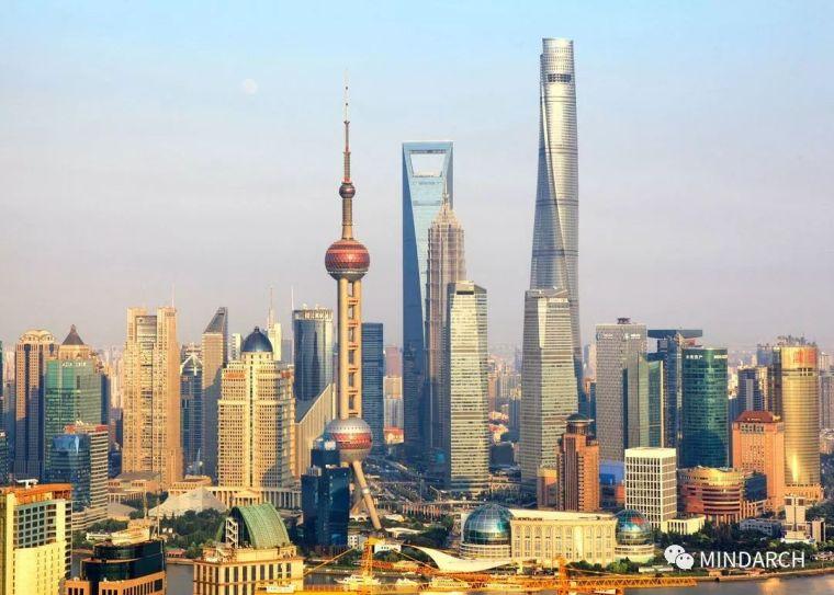"""跌倒在""""中国第一高""""门槛上的摩天楼,如今怎么样了?"""