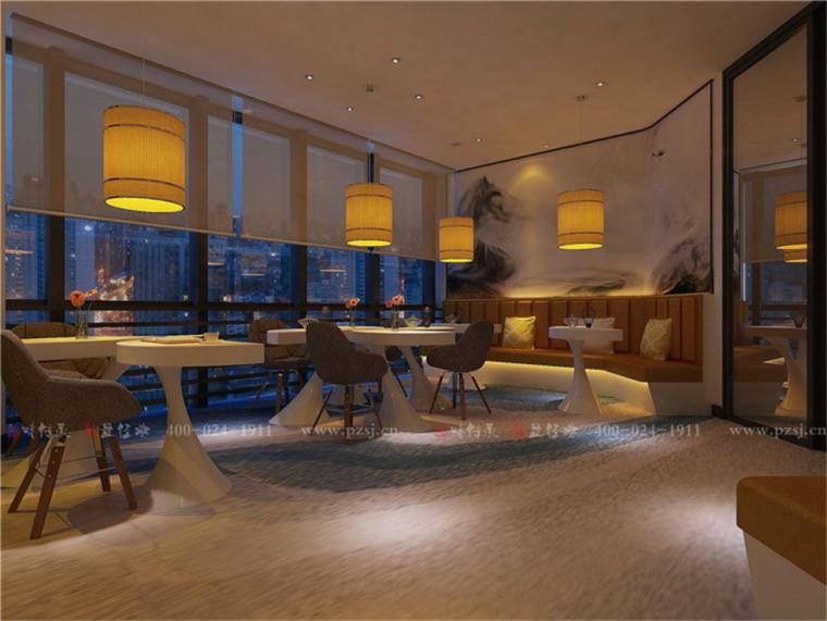 中国国电龙源集团江苏分公司智能监控指挥中心办公空间项目设计-员工餐厅C01.jpg