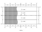 大跨度钢结构大棚结构设计图
