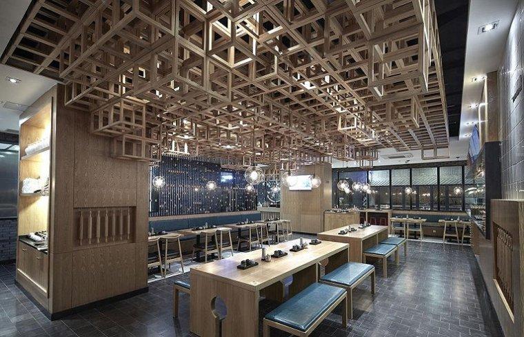 南京老北京杂酱面馆-3