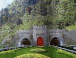 隧道施工技术之单侧壁导坑法