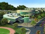 【我为建筑狂】广州雅居乐剑桥郡商业文化活动中心