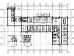 [乌鲁木齐]大型生产指挥中心基地生产办公楼室内设计