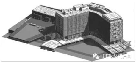 项目案例丨BIM技术在医院给水排水工程设计中的全面应用