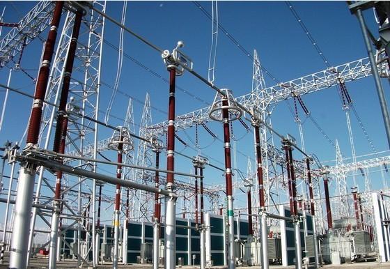 35kv变电站建设工程预算书
