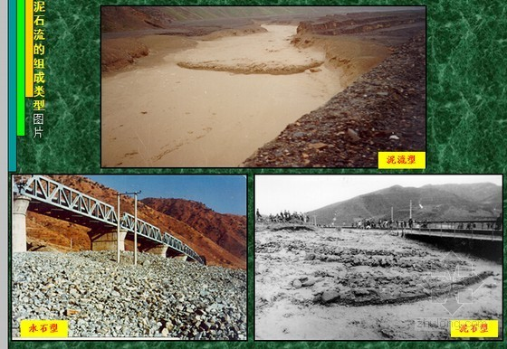 泥石流活动危险性评估及防治