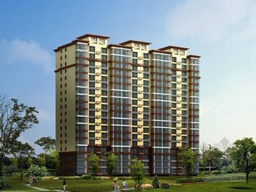 [重庆]框剪结构高层住宅工程监理规划(3.3万平米 220页)