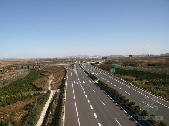 [吉林]高速公路工程投标施工组织设计86页(路基 桥涵 隧道)