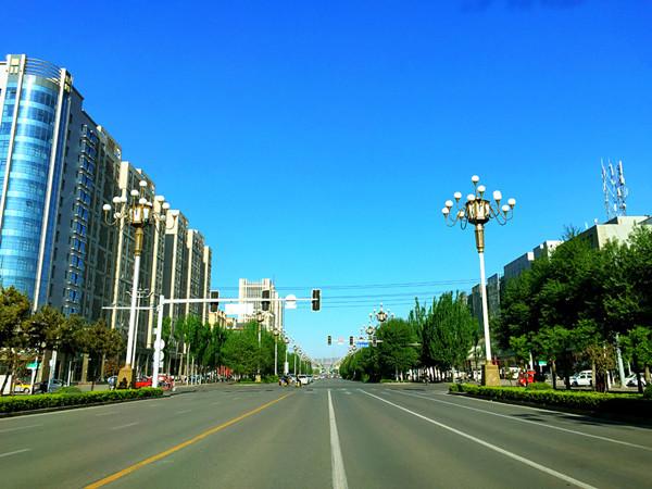 道路整治工程项目建议书(共91页)