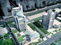 北京市某建筑设计研究院重点项目汇总2
