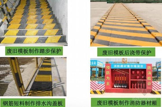 国内名企建筑工程绿色施工及管理全面培训讲义(107页)