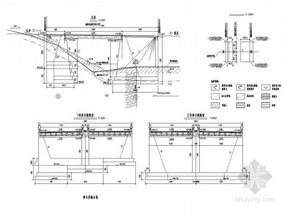 1-16m预应力混凝土简支空心板桥全套施工图(24张)