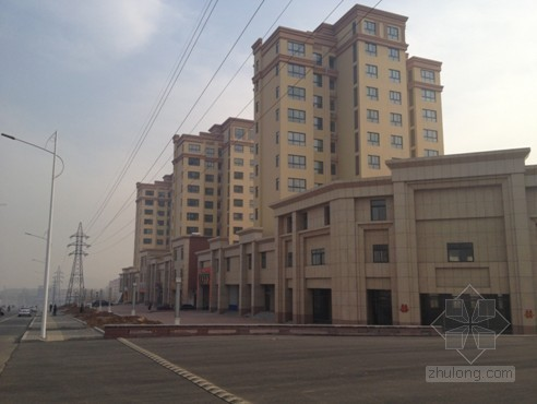 [QC成果]提高建筑工程资料整理质量