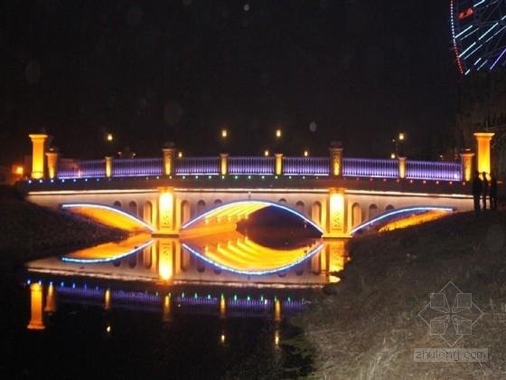 [上海]跨河大桥外装修工程图纸(精铸石挂板)