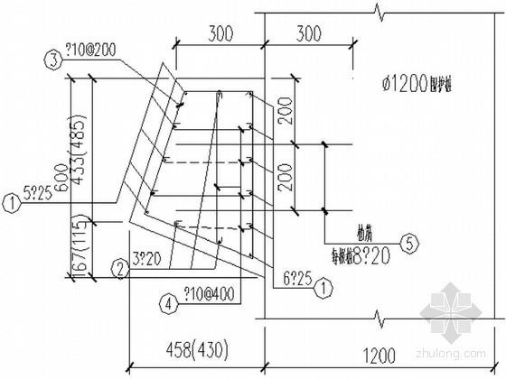 地铁盾构始发井基坑桩锚支护预应力锚索施工技术交底