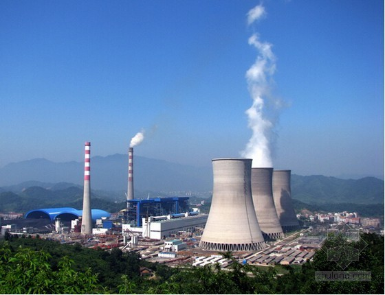 [全国]2013版火力发电工程建设预算编制与计算规定(全套198页)