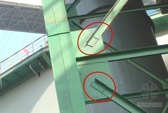 建筑工程钢结构施工质量控制要点(PPT 100页)