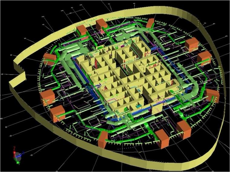 BIM技术对造价控制的实际应用