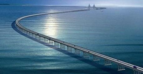 世界最长的桥排行榜top10