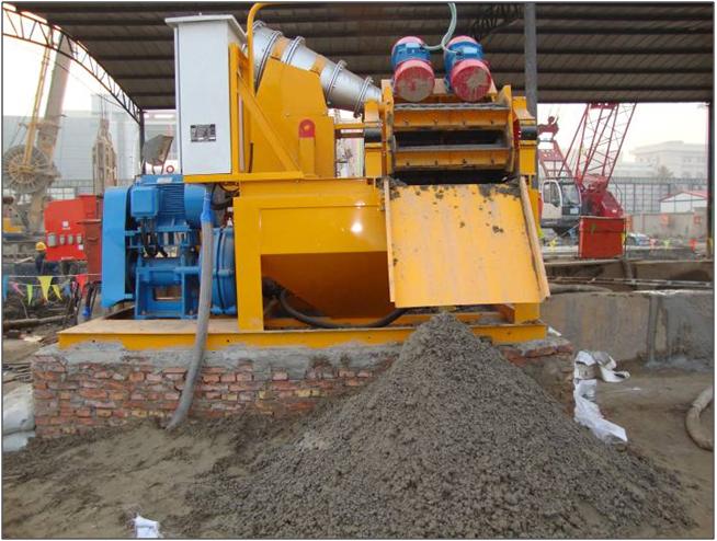 [天津]地铁深基坑地下连续墙施工方案