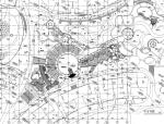 [重庆}经典人性化居住小区景观设计施工图(省重点项目)