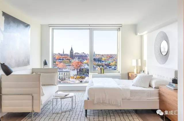 在纽约,有一幢比特朗普大厦还牛逼的公寓楼,90%工厂制造……_30