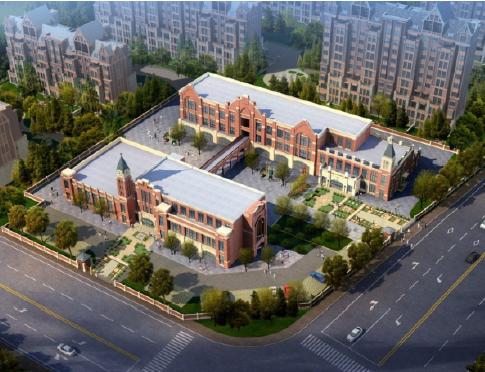 哈尔滨万达文化旅游城配建住宅明沟排水施工的方案