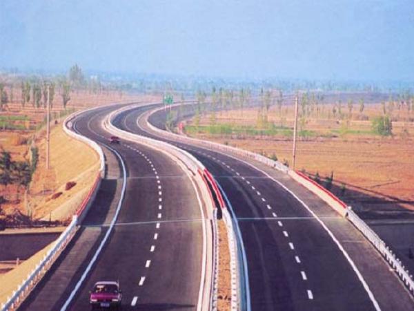 某高速公路施工组织设计(PPT共207页)