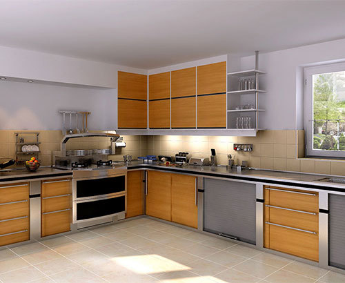 厨房怎么装修?厨房装修的正确打开方式