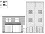 [广西]多层知名金融中心办公楼建筑施工图